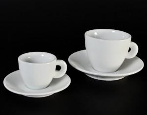 450-439 espresso70ml cappuccino190ml