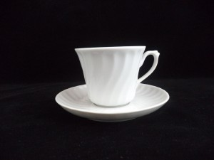 1209 coffee cup&saucer 12 cl