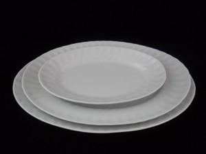 1209 oval platter l=35 l=32 l=24