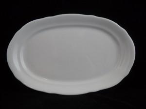 1242 oval platter