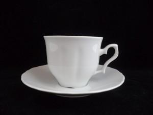 1242 tea cup saucer 25 cl
