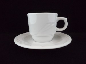 1259 coffee cup&saucer 11cl