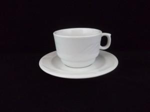 1259 completa cup&saucer 16cl