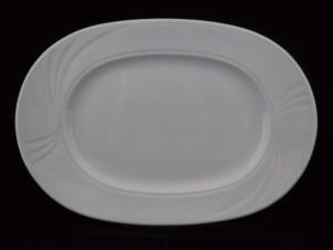 1259 oval platter