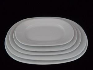 1259 oval platter l=34.5 ,l=32.5 ,l=28.5, l=25, l=22.5