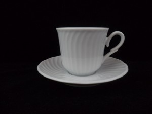 1276 coffee cup saucer 10cl