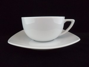 1281 cacao cup&saucer 40cl