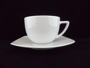 1281 tea cup&saucer  22cl