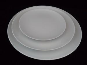 1284 flat plate d=30, d=26, d=20