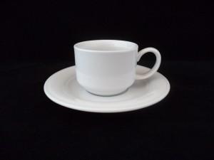 1290 tea cup&saucer 25cl