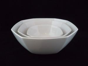 1291 salad bowl l=25.5, l=20, l=14
