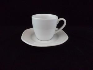 1291 tea cup saucer 24cl