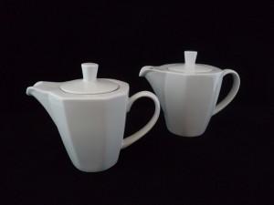 1291 tea pot 40cl, 51cl