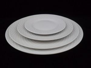 1292 flat plate 30, d=27, d=21.5, d=16.5