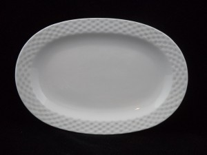 1292 oval platter