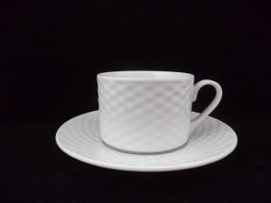 1292 tea cup 1 saucer 27cl