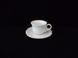 1300 coffee cup&saucer 10 cl