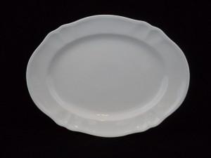 1300 oval platter