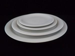 1608 flat plate d=29, d=24, d=19.5, d=16.5