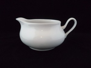 1608 sauce boat 55cl