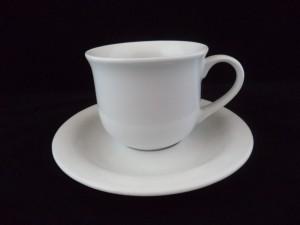 1608 tea cup saucer 25cl