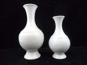13129 vase h=21, h=16